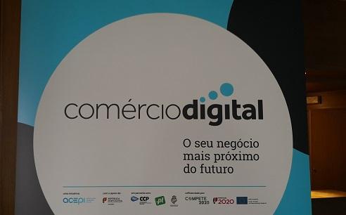 NERGA acolhe hoje sessão de informação sobre Comércio Digital