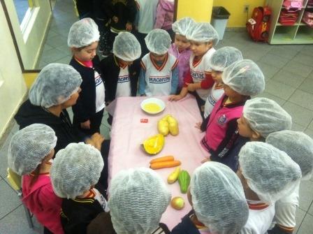 Projeto de educação alimentar da ULS envolve concelhos de Gouveia, Seia e Fornos