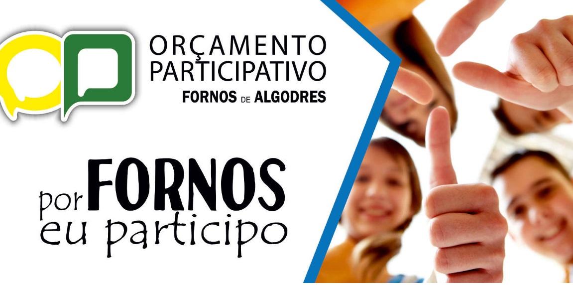 1079 cidadãos votaram no Orçamento Participativo de Fornos de Algodres