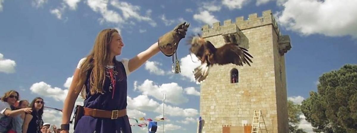 Feira Medieval este fim-de-semana em Pinhel
