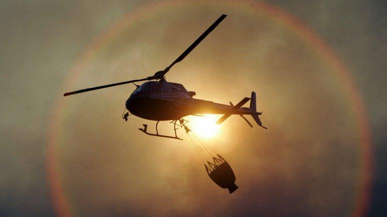 Seia perde meios aéreos por razões de segurança