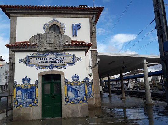 Fronteira de Vilar Formoso vai ser revitalizada