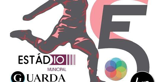 Guarda acolhe 1° Torneio de Futebol Feminino 5F'S Cup