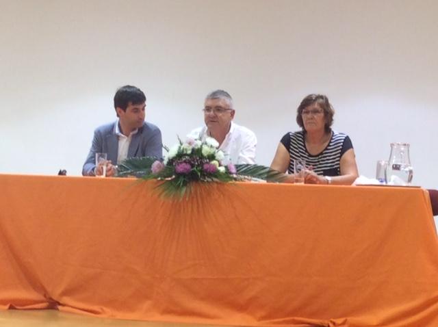 Agrupamento de Escolas Fornos de Algodres entregou diplomas e prémios de mérito