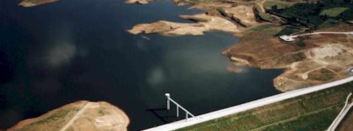 Sabugal quer uma regulação independente de transvases de água da barragem