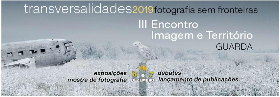 3º ENCONTRO FOTOGRAFIA SEM FRONTEIRAS: IMAGEM E TERRITÓRIO