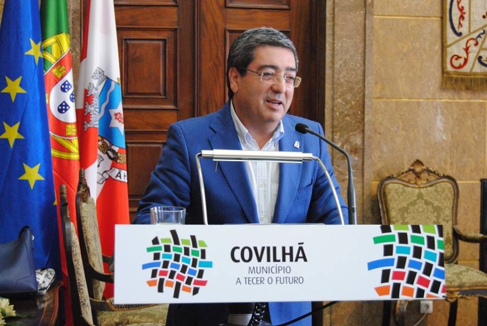 Vítor Pereira preferia unir Cova da Beira à Beira Baixa