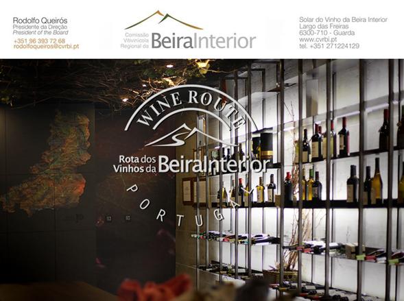 1º Concurso de Gastronomia e Vinhos da Beira Interior