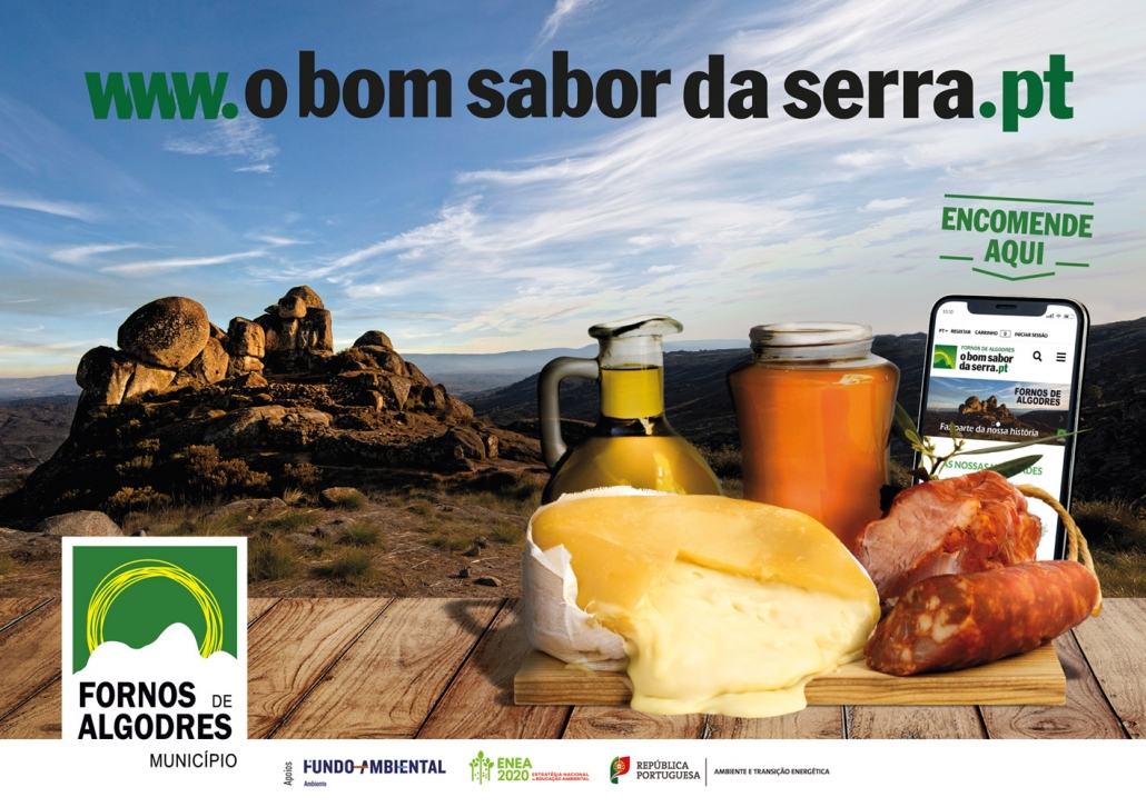 Loja 'online' de Fornos de Algodres ajuda na comercialização de queijo Serra da Estrela