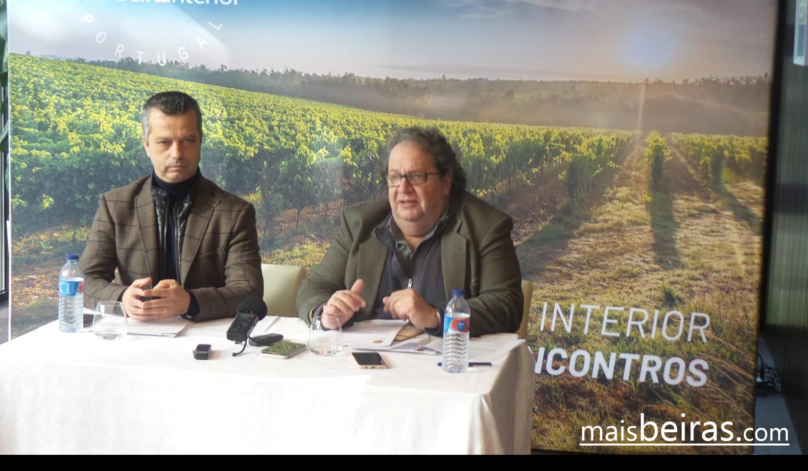 A CVR da Beira Interior anuncia a criação do 1º Concurso de Restaurantes da região com a chancela da CVRBI