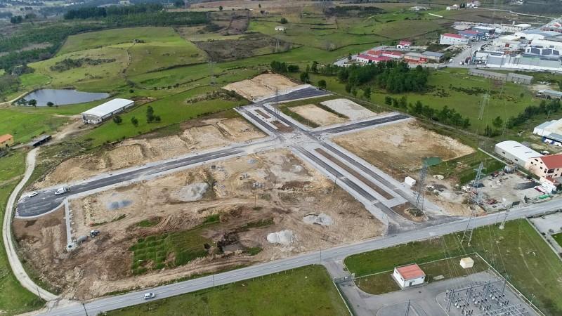 Trancoso inaugura nova zona industrial com 15 lotes de terreno