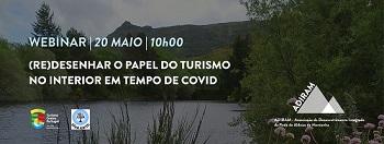 Associação das Aldeias de Montanha debate turismo no interior