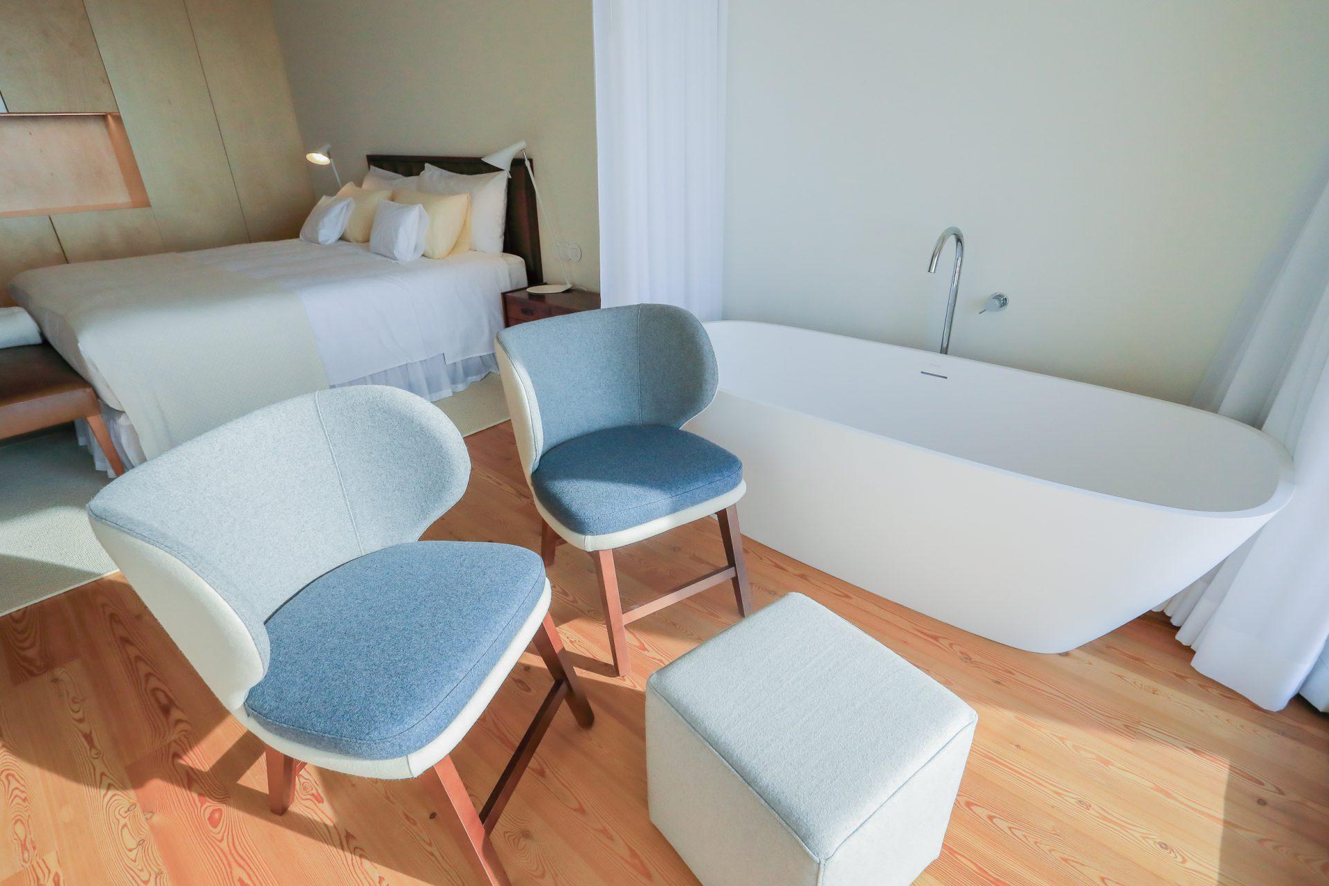 Resort de Montanha Reabre hoje, na Lapa dos Dinheiros, em Seia