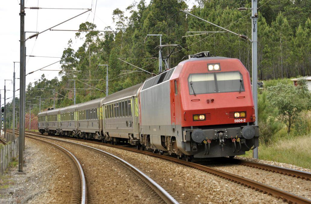 CIMBSE – supressão de ligações de comboios intercidades na linha da Beira Alta