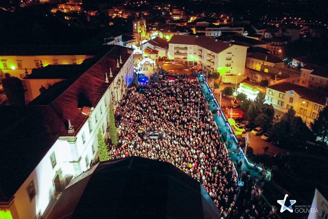 Festas do Senhor do Calvário, em Gouveia não irão realizar-se nos moldes tradicionais, mas as celebrações serão assinaladas.