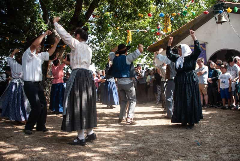 Município de Gouveia é finalista regional no concurso 7 Maravilhas da Cultura popular