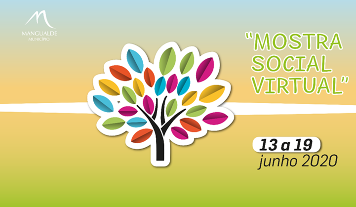 Mangualde apresenta Mostra Social Virtual