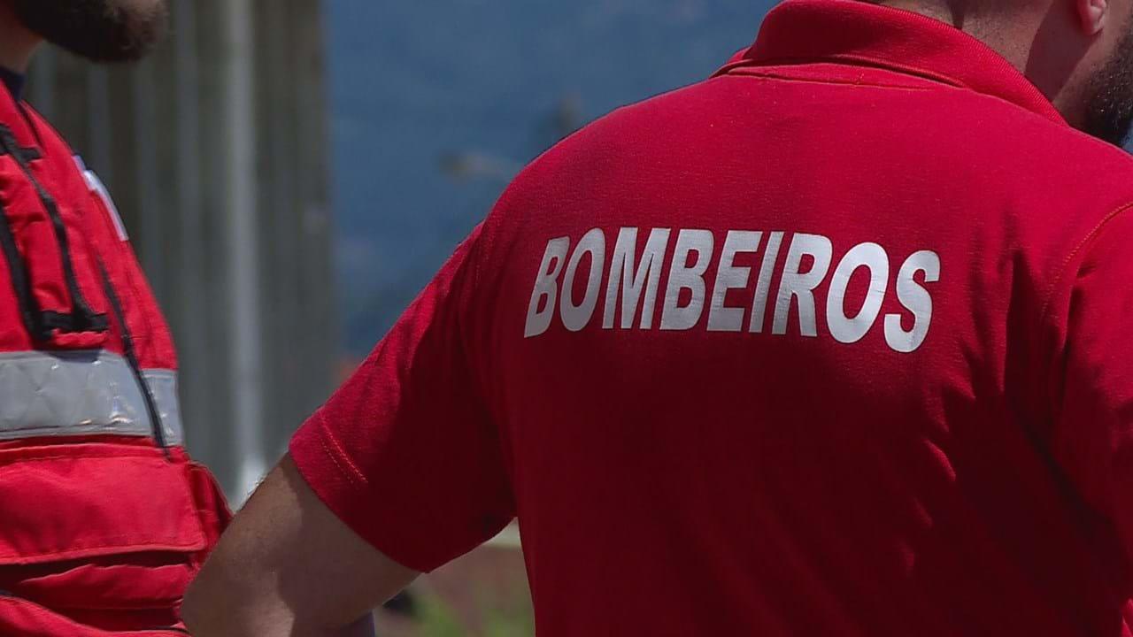 Bombeiros Voluntários de Fornos de Algodres suspendem 'lay-off'