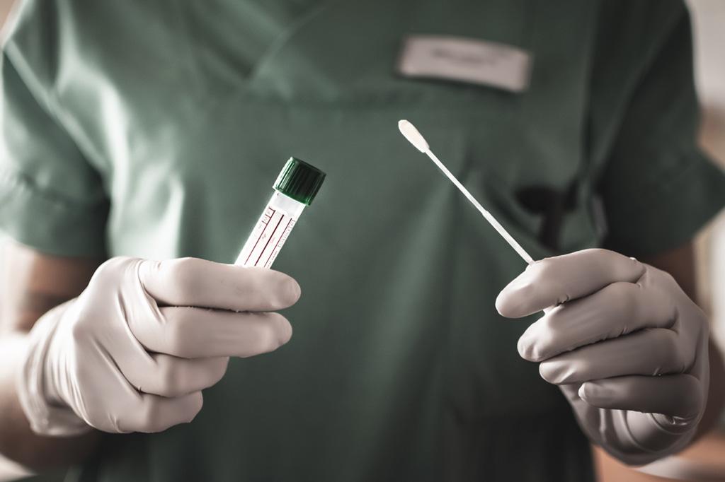 Covid-19: Novo recorde de casos em Portugal com 2.608 infeções e 21 mortos