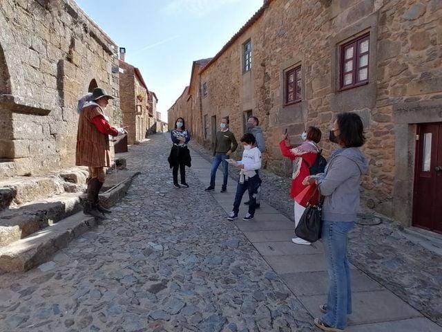 Jornadas Europeias do Património: Figueira de Castelo Rodrigo promoveu visitas guiadas
