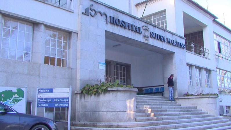 Assembleia Municipal da Guarda defende obras no hospital