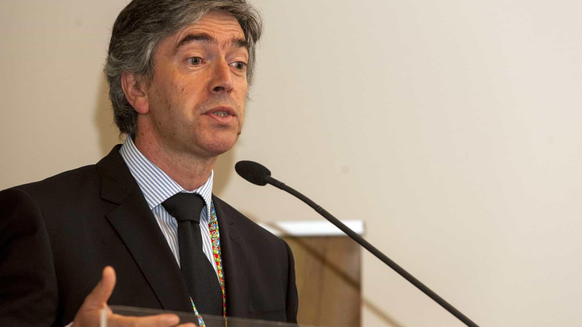 Pedro Machado defende cooperação regional para atrair produções cinematográficas