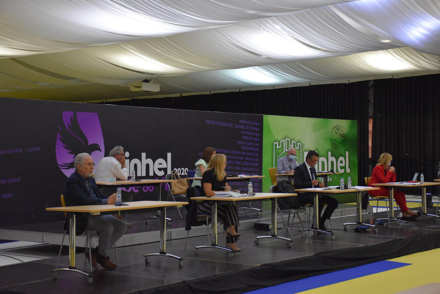 Município de Pinhel mantem taxas mínimas de IMI