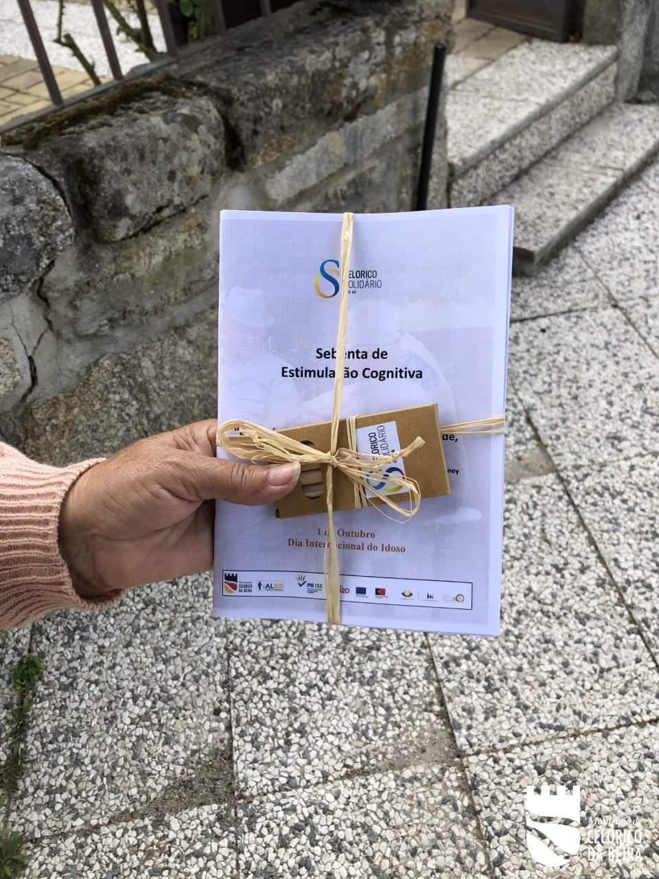 Dia Internacional do Idoso comemorado em Celorico da Beira