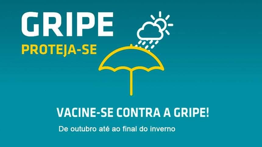 Município de Gouveia promove campanha de vacinação da Gripe