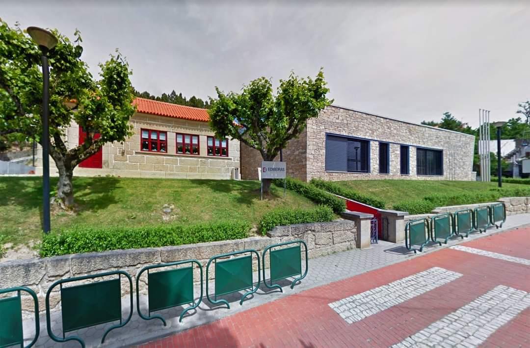 Guarda: Município desinfeta Centro escolar de Gonçalo