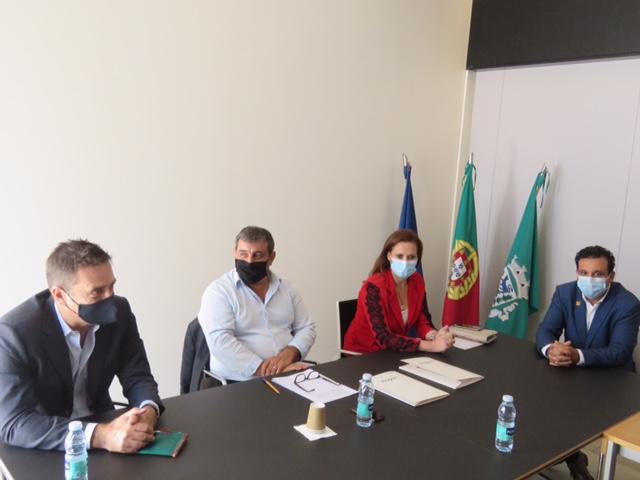 Município de Cinfães e Federação Portuguesa de Ténis de Mesa assinam protocolo