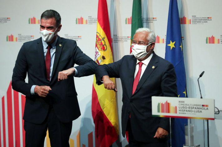 Portugal e Espanha aprovam estratégia comum para a fronteira